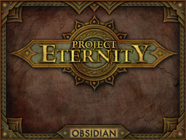 Project Eternity - logo