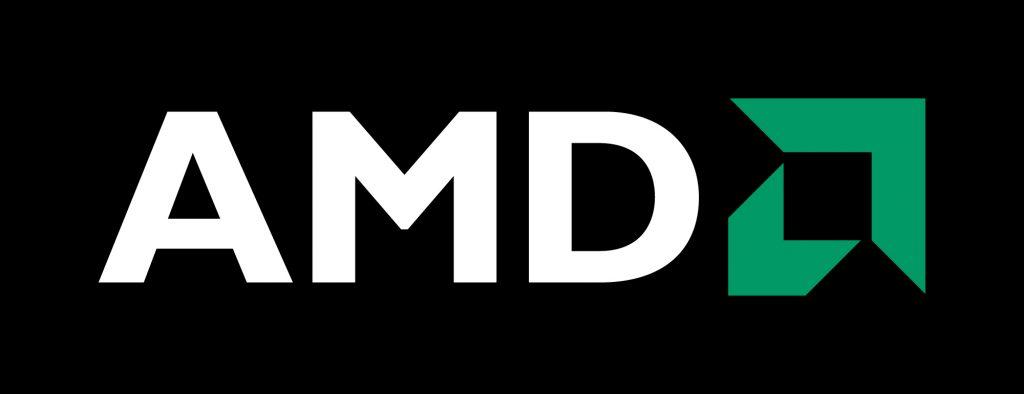 AMD - logo firmy, której podzespoły są i w PS4 i X1