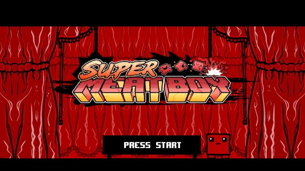 Super Menu~~