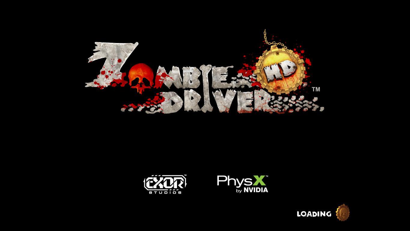 Jedziemy na/po zombie!