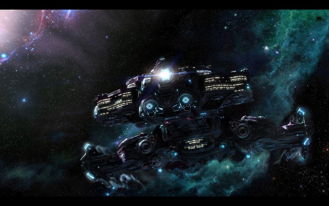 Muzyka z Starcrafta 2 - stary przyjaciel na nowo?