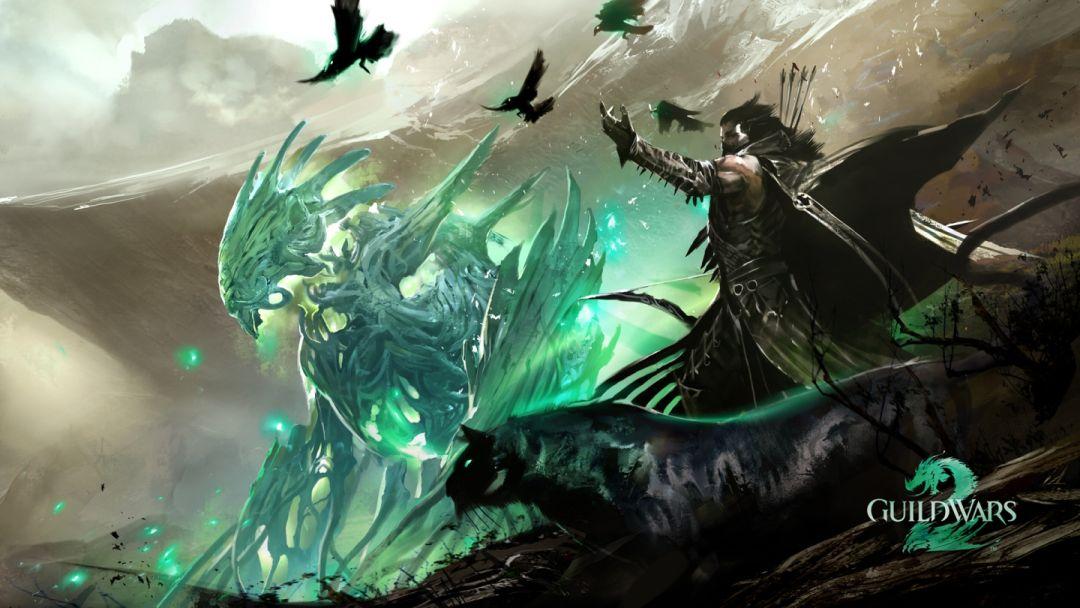 Muzyka z Guild Wars 2 - czyli MMO też może :)