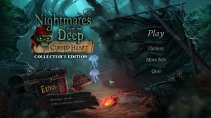 Games Rage - Nightmares from The Deep