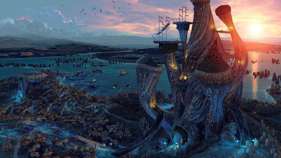 Muzyka z TES 3: Morrowind to Soule Music