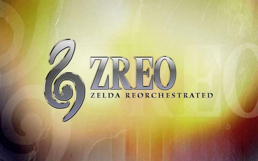 Muzyka inspirowana grami - Zelda Reorchestrated
