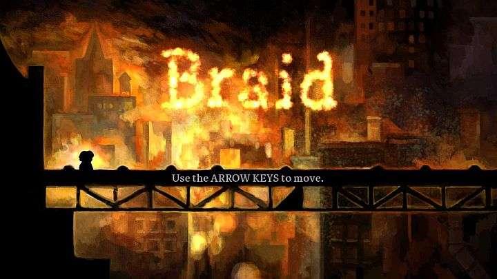 Braid - hit czy kit?