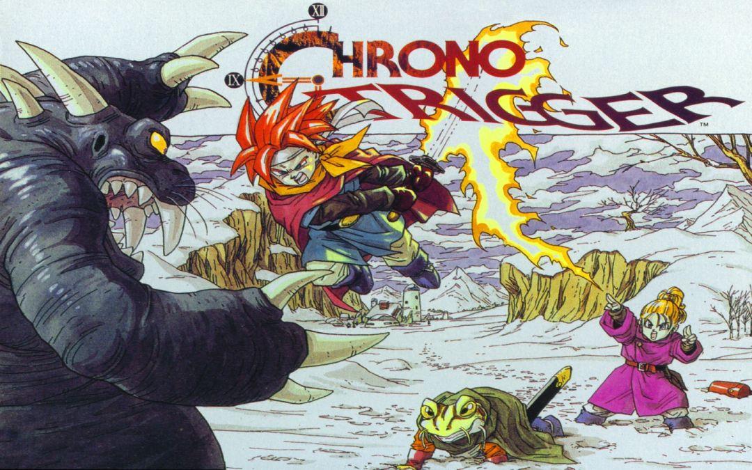 Muzyka z Chrono Trigger nas TOPI w tej grze