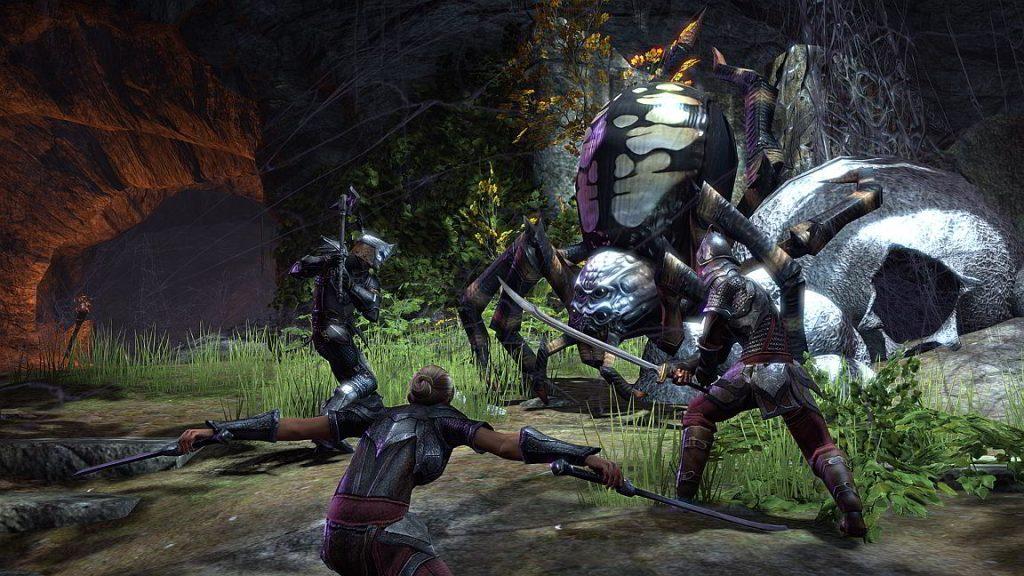 Gamescom 2013 - Elder Scrolls Online