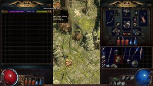 Path of Exile - premium stash tab