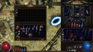Path of Exile - barter