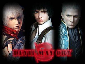 Muzyka z gier - Devil May Cry 3