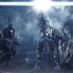 Gamescom 2013 - Dark Souls 2