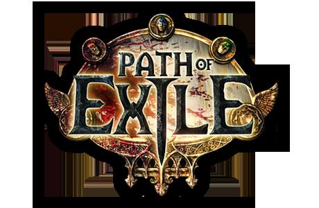 Path Of Exile - logo