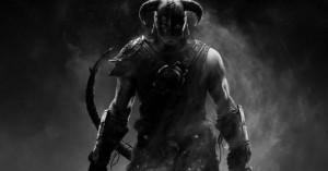 Muzyka z gier - Skyrim