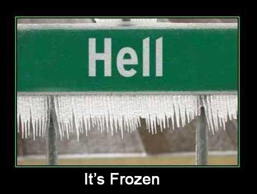 Humble Origin Bundle - Hell Frozen