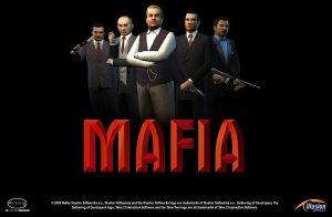 Muzyka z gier - Mafia