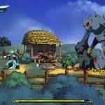 RPG - Inspiracja - Dust - An Elysian Tail