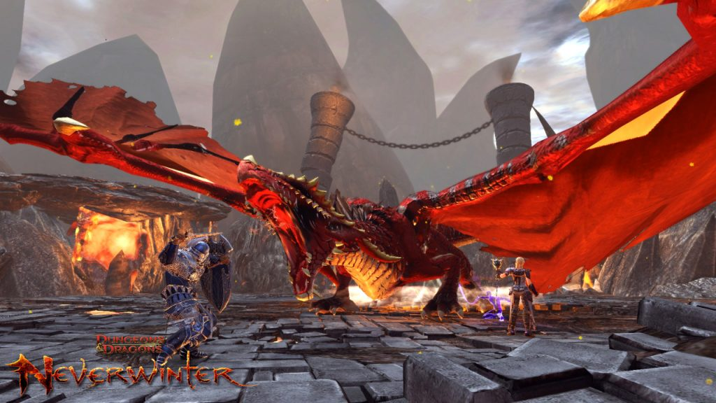 Neverwinter: Shadowmantle, Dodatek, MMO, F2P