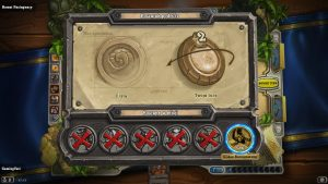 Hearthstone - tutorial