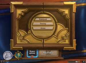 Hearthstone - tryby gry