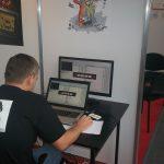Poznań Game Arena - stoiska twórców indie
