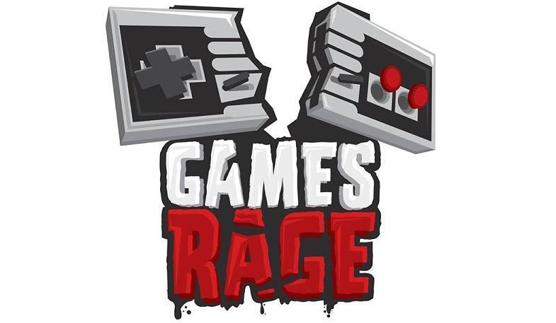 Games Rage 2