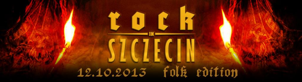 Rock In Szczecin