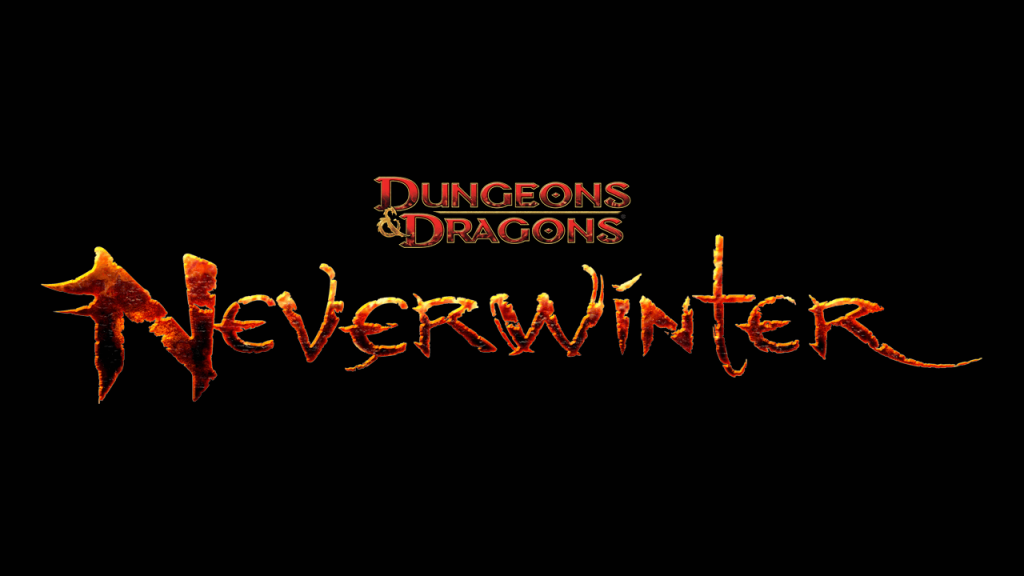 Logo Neverwinter MMO
