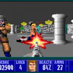 Reportaż o grach - Wolfenstein 3D