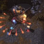 Heroes of The Storm, MOBA, Diablo, Kerrigan, Nova, Raynor