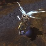 Heroes of The Storm, MOBA, Online, Tyrael