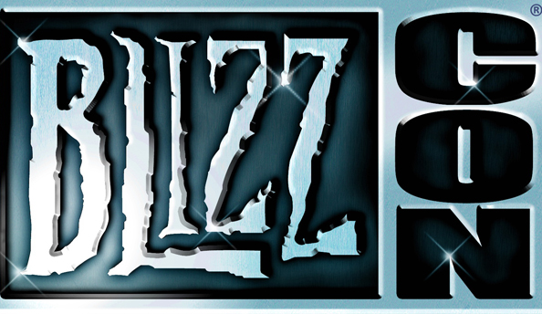 Blizzcon 2015, Logo, Blizzard