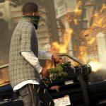 Reportaż o grach - GTA V