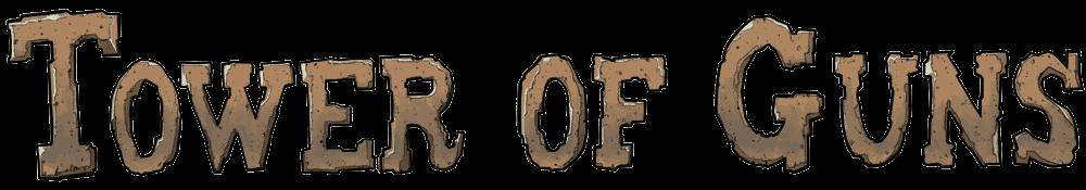 Logo Tower of Guns