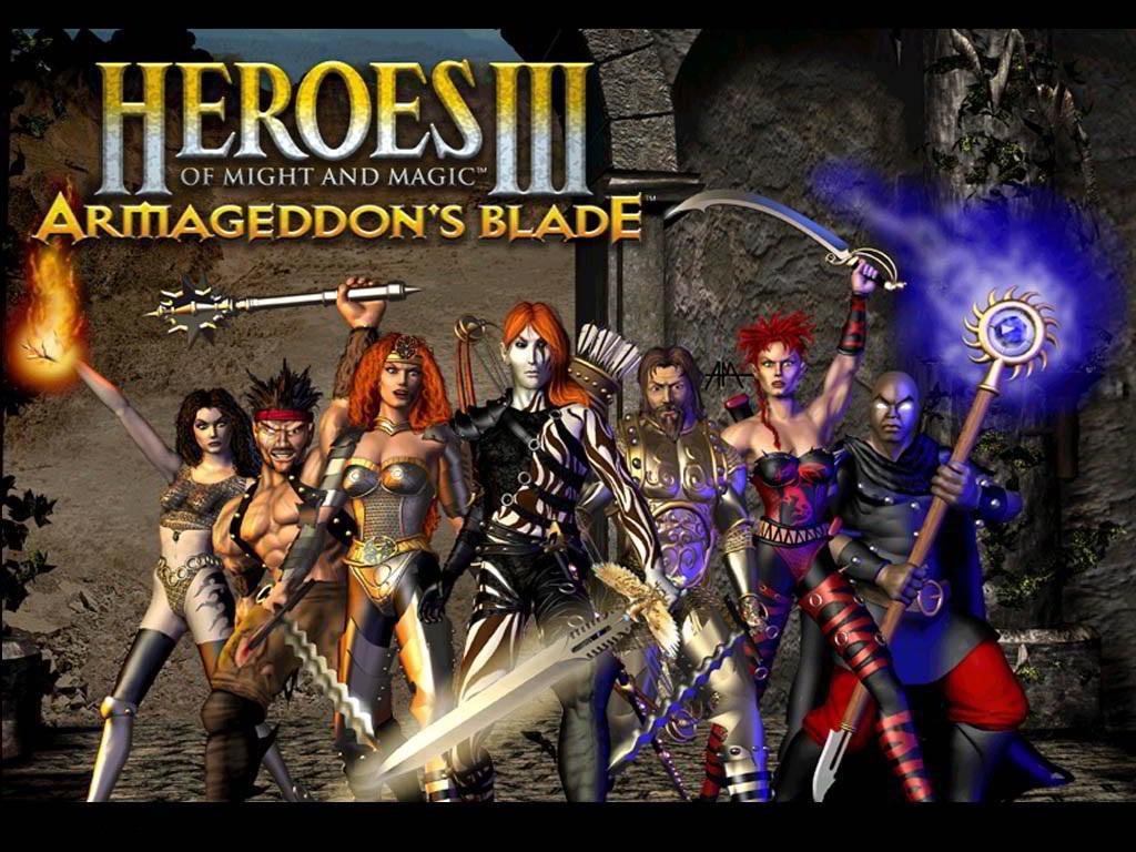 Heroes 3 Nocd Полное Собрание