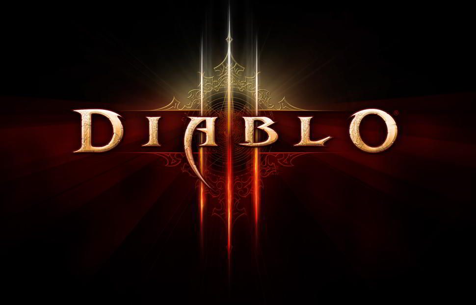 Diablo 3 patch 2.0.1 logo
