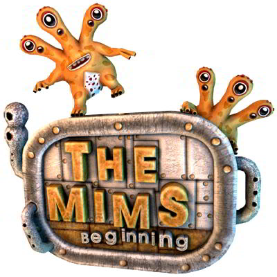 The Mims: Beginning