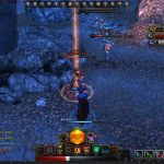 Neverwinter: Shadowmantle Master of Flame