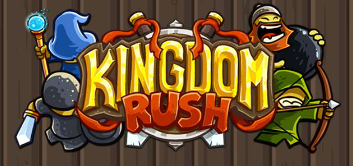 Kingdom Rush Logo