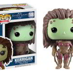 Kerrigan - Pop Vinyl