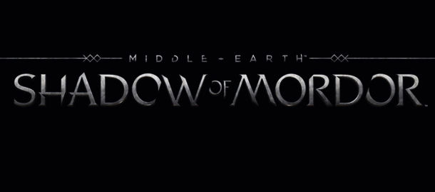 Middle-Earth Shadow of Mordor logo