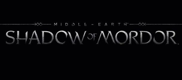 Middle-Earth Shadow of Mordor logo