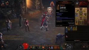 Diablo 3 Patch 2.0.1 Blackguard