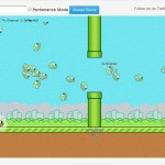 Flappy Bird - FlapMMO
