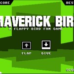 Flappy Bird - Maverick Bird