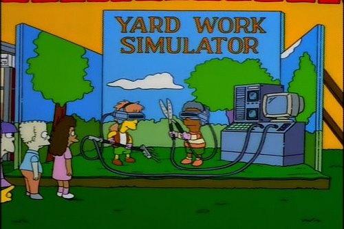 Farmville Oculus Rift