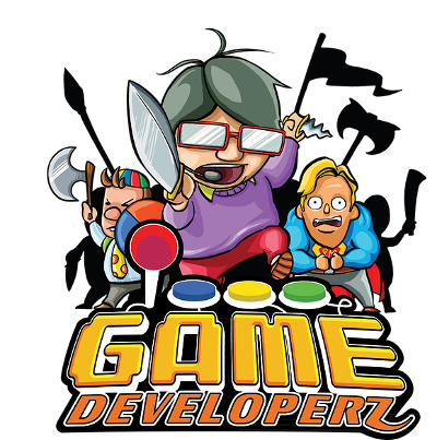 Game Developerz Logo