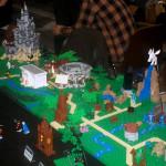 Pyrkon 2014 Lego