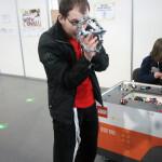 Pyrkon 2014 Jasiek i Lego