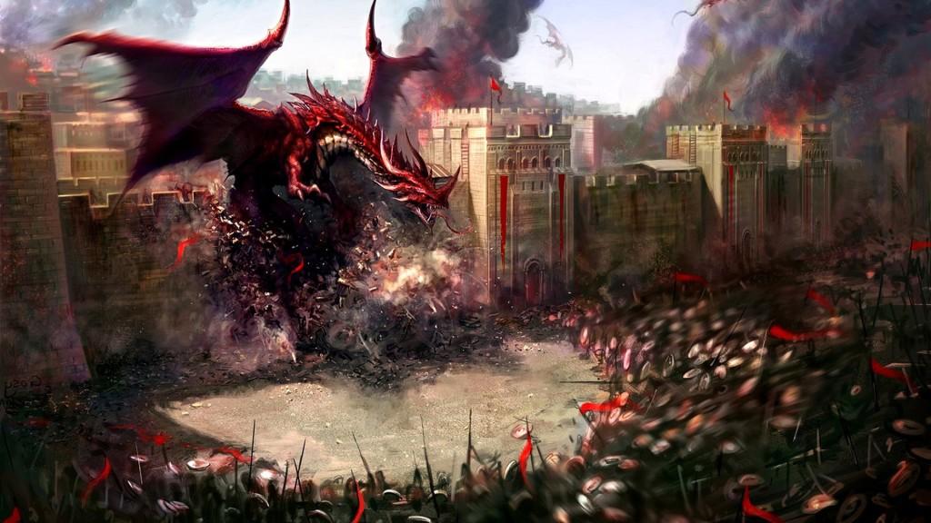 Maleficent NOT Elder Dragon